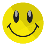 smiley-flat-icon