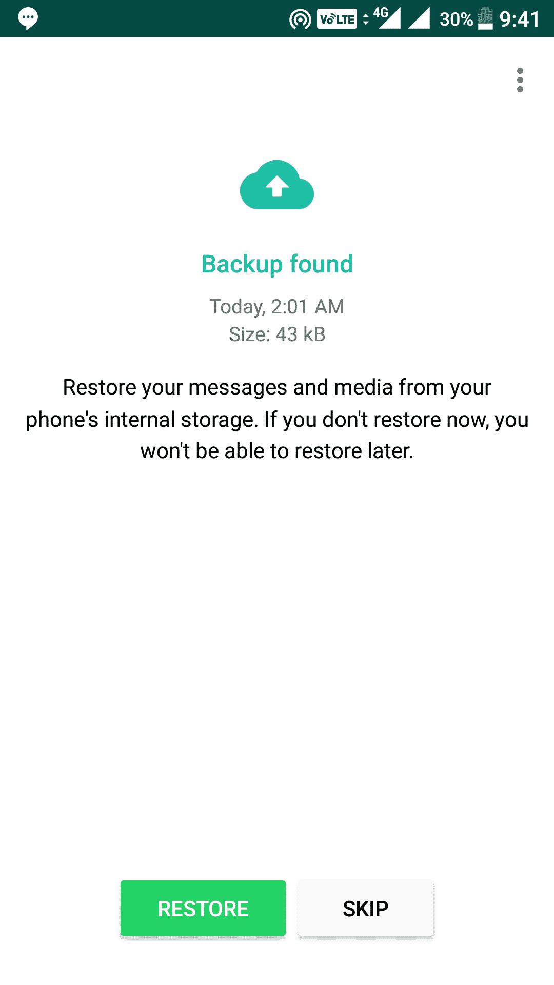 yowhatsapp-backup